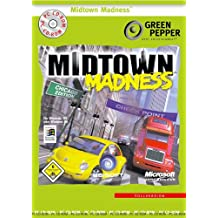 Midtown Madness (GreenPepper)