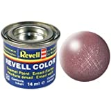 32193 - Revell - kupfer, metallic - 14ml-Dose