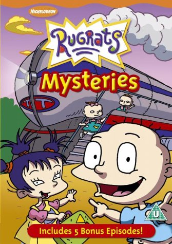 Rugrats - Mysteries