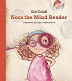 [(Nora the Mind Reader)] [By (author) Orit Gidali ] published on (September, 2012)