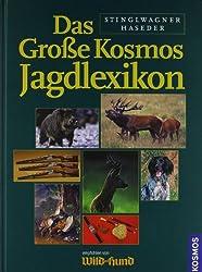Das Große Kosmos Jagdlexikon