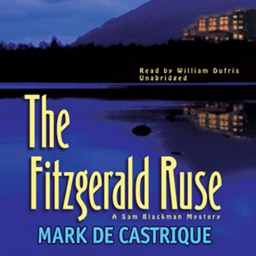 The Fitzgerald Ruse  Audiolibri