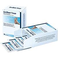 Sterillium Tissue Hände Desinfektionstücher 10 Stück preisvergleich bei billige-tabletten.eu