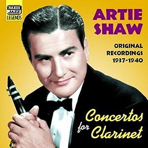 Shaw, Artie