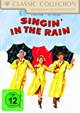 DVD * Singin' In The Rain - Classic Collection [Import allemand]