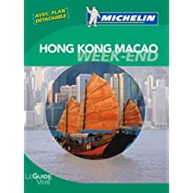 Guide Vert Week-end Hong Kong Macao