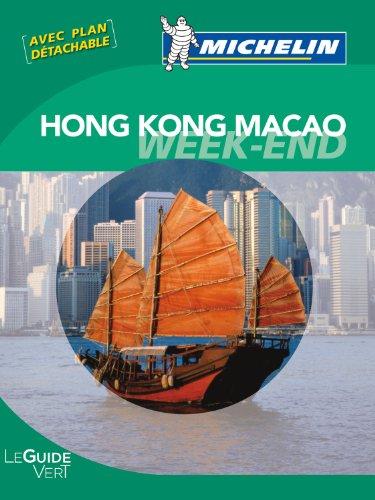 Guide Vert - HONG KONG, MACAO WEEK-END