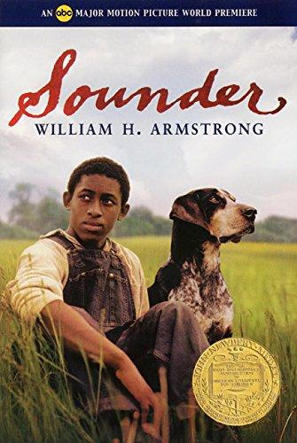 Sounder por William H. Armstrong