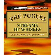 Streams of Whiskey [DVD-AUDIO]