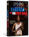 Liberia an Uncivil War [Import USA Zone 1]