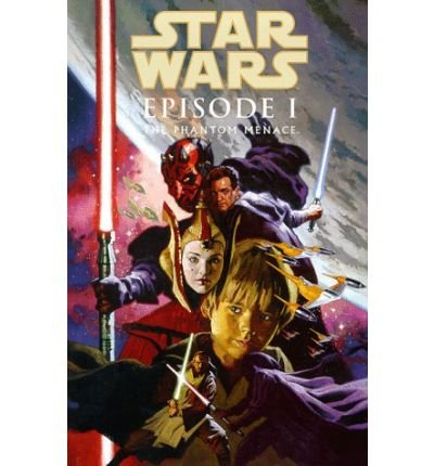[Star Wars: Phantom Menace: Episode I] (By: Henry Gilroy) [published: May, 1999] par Henry Gilroy