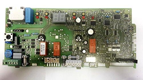Leiterplatte Junkers, 87483005120 KBR, KSBR, ZBR, ZBS