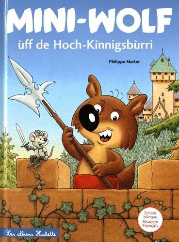 Mini-Wolf ùff de Hoch-Kìnnigsbùrri