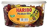 Haribo Piraten-Mix 150 St, 3er Pack (3 x 1.05 kg)
