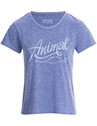 Animal Womens Retreat T-Shirt