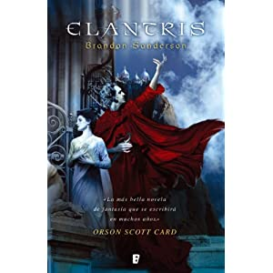 Elantris (B de Books)