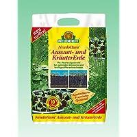 neudohum Siembra de suelo y hierbas, 10L