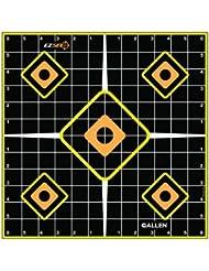 ALLEN COMPANY - EZ See Bullseye Target
