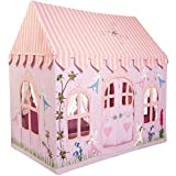 Win Green Small Fairy Cottage Playhouse