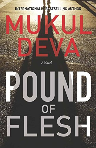 Image result for pound of flesh mukul deva