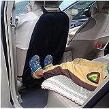 Missofsweet Auto asiento de coche Protector de espalda Carcasa para niños