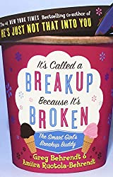 It's Called a Break-Up Because It's Broken: The Smart Girl's Breakup Buddy