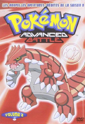 Pokémon, saison 8, vol. 2