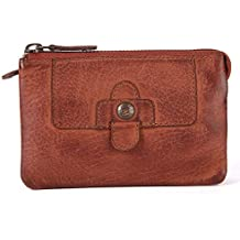KOMPANERO Red Ladies Wallet