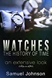 Best Johnson Watches - Watches, The History of Time: An Extensive Look Review