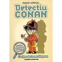 Detectiu Conan nº 01/10  L\'Origen de Conan Edogawa (Manga Shonen)