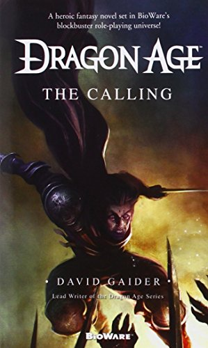 The Calling (Dragon Age (Paperback))