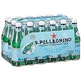 San Pellegrino Eau pétillante en bouteille 24 x 500 ml