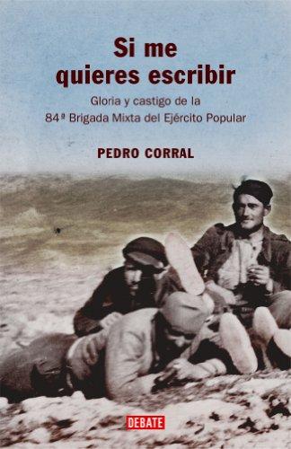 Si me quieres escribir: La batalla de Teruel (HISTORIAS)