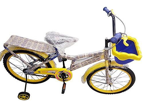 30 Off On Shaan Kids 20t Bicycle Sundancer For Boys And Girls 7 10