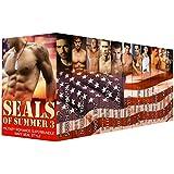 SEALs of Summer 3: Military Romance Superbundle~Navy SEAL Style