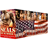 SEALs of Summer 3: Military Romance Superbundle~Navy SEAL Style (English Edition)