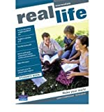 [(Real Life Global Intermediate Students Book)] [Author: Sarah Cunningham] published on (July, 2010)