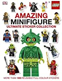 LEGO Amazing Minifigure Ultimate Sticker Collection (Ultimate Stickers)