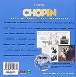 Image de Chopin. Alla scoperta dei compositori. Con CD