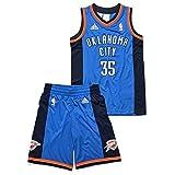 NBA Oklahoma City Durant Minikit, Textil Kids:152