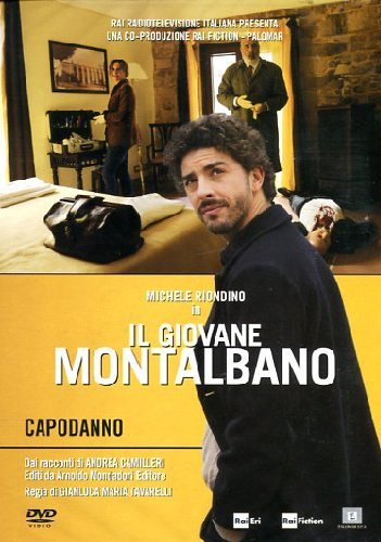Il giovane Montalbano -