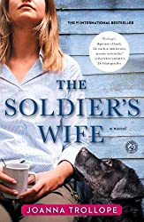 The Soldier's Wife: A Novel by Trollope, Joanna (2012) Paperback