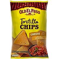 Old El Paso Nachos Queso - 185g