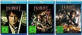 Der Hobbit: Teil 1+2+3 * Blu-ray Set