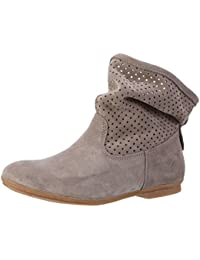 Apple of Eden Bianca Damen Stiefel