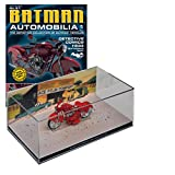 Batman Automobilia Collection Batman-Fahrzeuge Nº 51 Detective Comics #233 Batwoman Bike