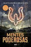 14. Mentes Poderosas (serie) - Alexandra Bracken :arrow: 2012