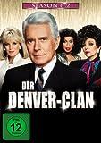 Der Denver-Clan - Season 6, Vol. 2 [4 DVDs]
