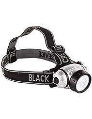 Black Crevice Stirnlampe 21 LED - Linterna frontal, talla 10 x 10 x 9 cm