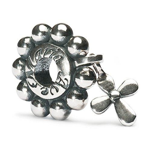 TrollBeads Damen-Bead Rosenkranz 925 Sterling Silber TAGBE-30041 (Sterling Silber Rosenkranz)